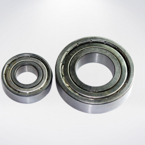 S60 STAINLESS STEEL BEARINGS