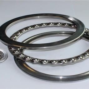 stainless steel thrust ball bearing S51202