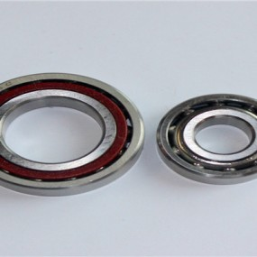 Stainless Angular Contact Ball Bearings S7004AC