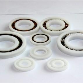 POM6004 plastic bearing