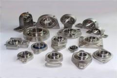 Shanghai JWZC stainless steel bearing price analysis