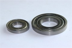 Some methods to solve the heating of stainless steel miniature bearings