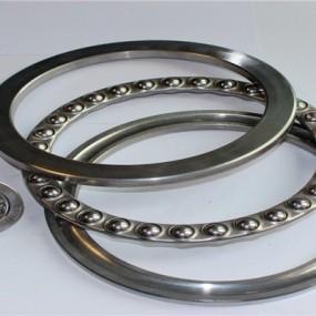 S51107 Stainless Thrust Ball Bearing
