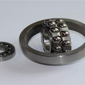 Stainless steel adjustable ball bearing S1208