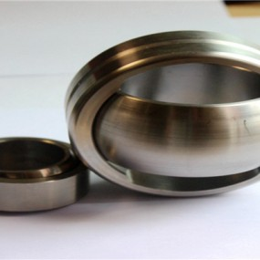Stainless Radial Spherical Plain Bearings