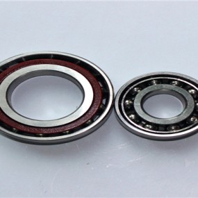 S7002AC Stainless Angular Contact Ball Bearings