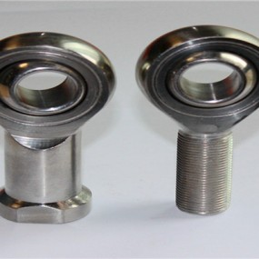 Stainless steel rod end joint bearing SA16T/K