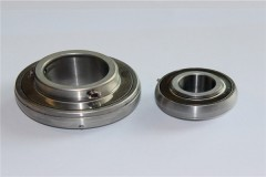 Stainless steel with spherical bearings SUC209
