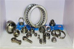 The identification method of stainless steel bearing is introduced in detail