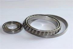 What are the different types of stainless steel tapered roller bearings?